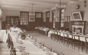 AK-Patients-Dining-Hall-piece-bartholomers-hospitalswanley-Kent-inutilise