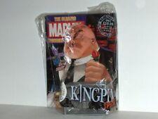 Quasar marvel figurine lead-collection eaglemoss comics book bd 012