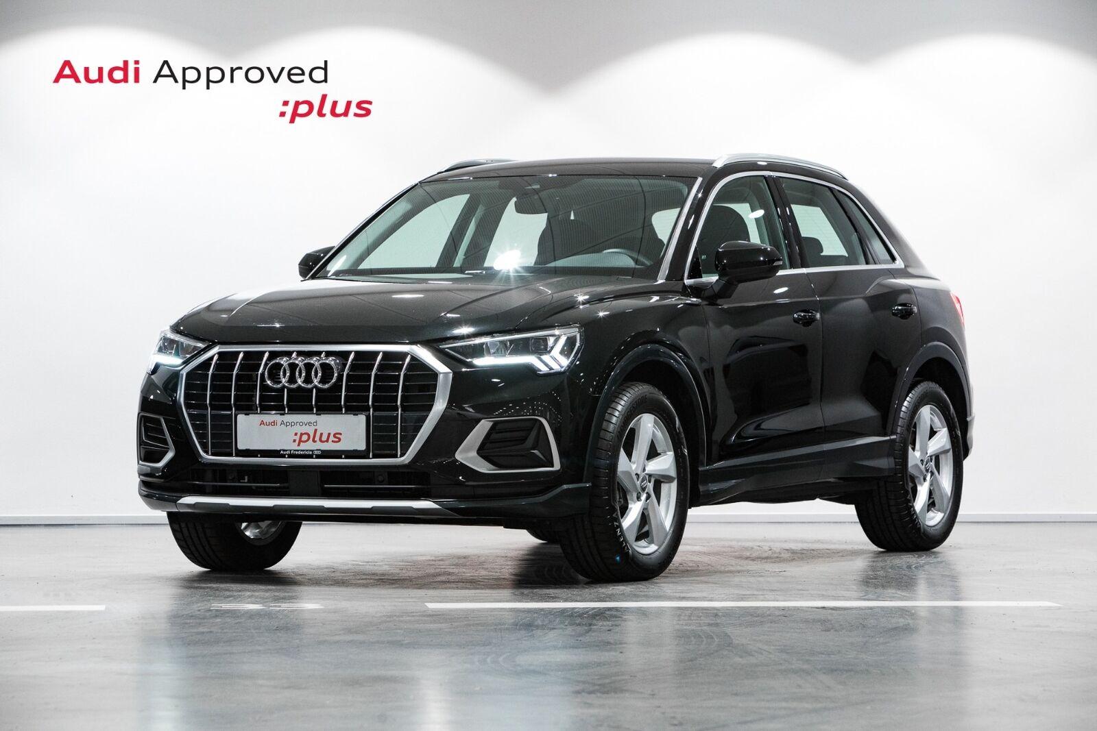 Audi Q3 35 TFSi Advanced S-tr. 5d - 389.900 kr.