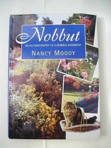 New, Nobbut, Moody, Nancy, Book