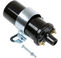 Ignition Coil 6 Volt For Massey Ferguson Pony Tea20 Te20 To20 To30 To35