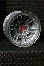 Fiat CD66 Design Wheels 7x13 w/ TÜV certification