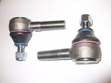(Pair) JAGUAR XK140 XK150 Track Rod Ends (1954- 61)