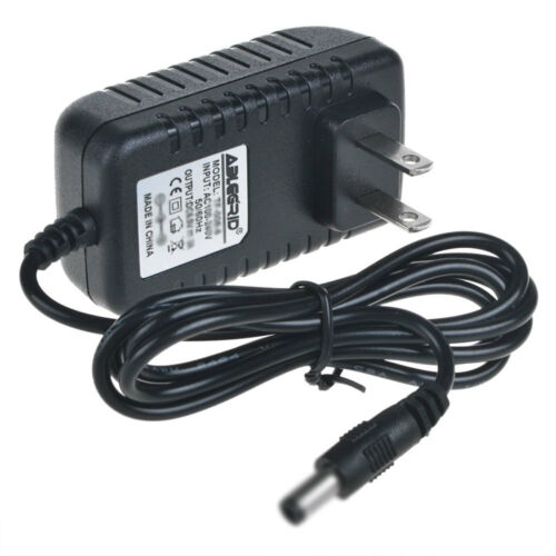 AC//DC Adapter Charger for Innov IVP010-005 IVP010005 Power Supply Cord Mains