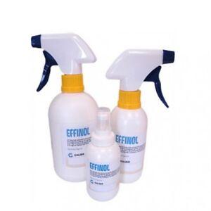 Spray Antiparasite Puces Et Tiques Effinol 500 Ml