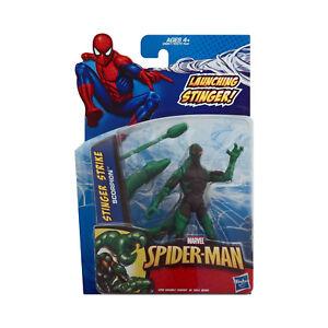 Figurine Spider-man de 3,75   Spider-man 3.75