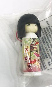 Gomme-Iwako-Kokeshi-brune-Origami-Made-in-Japan
