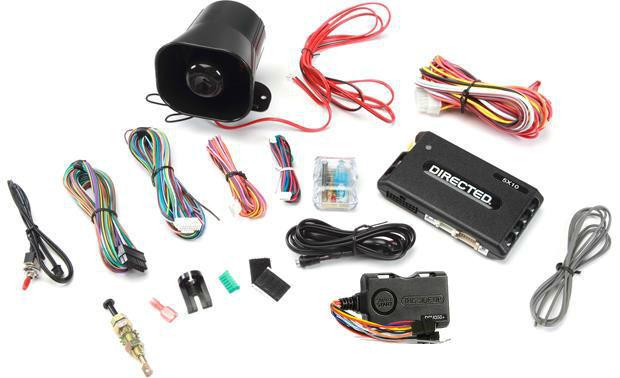 Viper Smartstart Vss5x10 Digital Remote Start Security