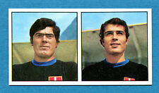 CALCIATORI PANINI 1970-71 - Figurina-Sticker - ZAMPARO#BIANCHI - COMO -Rec