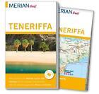 MERIAN live! Reiseführer Teneriffa von Harald Klöcker (2015, Taschenbuch)