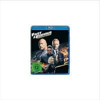 Artikelbild Blu-ray, Fast & Furious: Hobbs & Shaw, NEU&OVP