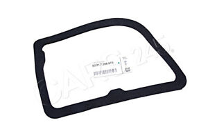 BMW Genuine Left Trunk Lid Rear Light Gasket