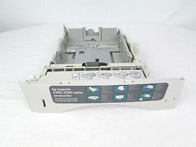 MiPrinter HP LaserJet 4200 4300 Series Paper tray Q2440A 500-sheet cassette 4200