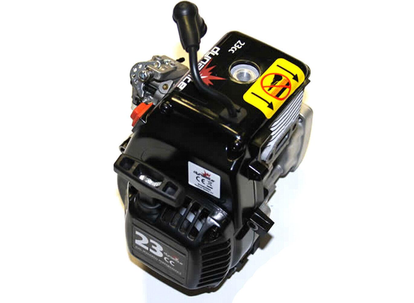 Losi cy23cc 23ccm motor chung yang sets con arranque manual nuevo l5b ®