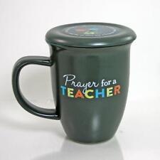 Abbey Press Prayer for A Teacher Mug and Coaster Set