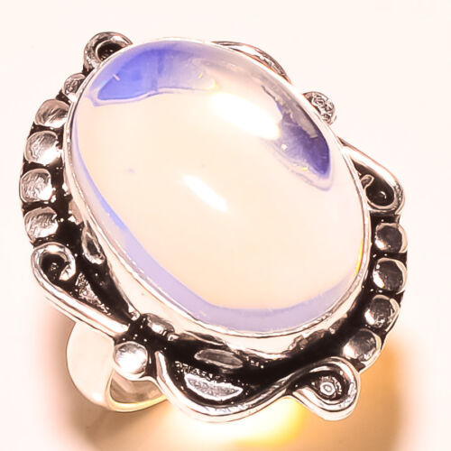 Wow !! Free Shipping Natural Mix Lot 925 Silver Gemstone Jewelry Ring