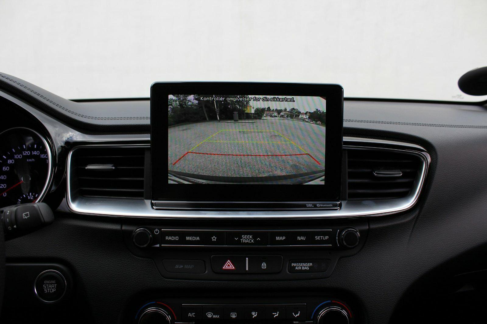 Kia ProCeed 1,6 T-GDi GT DCT - billede 8