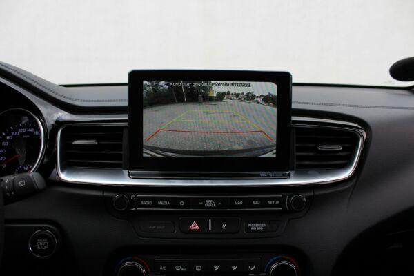 Kia ProCeed 1,6 T-GDi GT DCT billede 8
