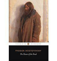 The house of the dead by fyodor dostoevsky 1986 paperback ebay stock photo fandeluxe Image collections
