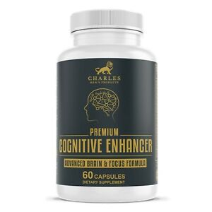 Premium-Cognitive-Enhancer-Brain-Booster-for-Memory-Mood-Focus-Nootropic