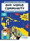 Caribbean Primary Social Studies: Book 4 by Marjorie Brathwaite, Marcellus Albertin (Paperback, 2002)