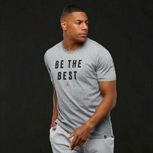 e2dd5de4ae0848 Nike Jordan Beat The Best Dri-fit Men s Shirt - 886120 091