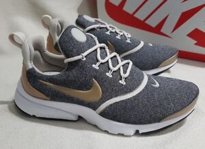 90fd04e19651 NIKE WOMEN S PRESTO FLY SE TRAINERS SNEAKERS 910570 101 - UK 5 US ...