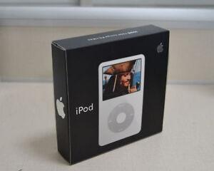 Apple-iPod-Classic-Video-5-5th-Gen-30GB-60GB-80GB-Black-White-Player-Sealed