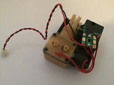 HENG LONG SMOKE UNIT FOR RADIO REMOTE R/C TANKS ON 1/16 SCALE UK WITH RX18 CABLE