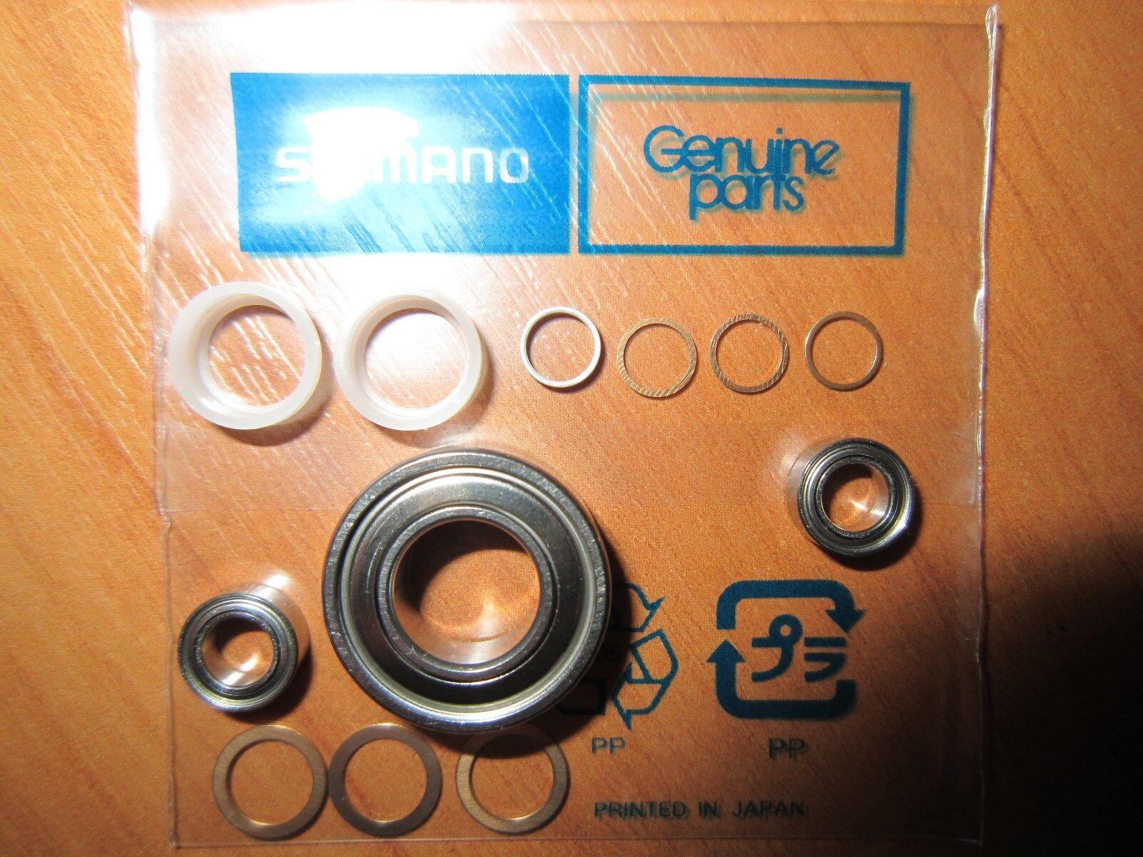 Shimano Biomaster 4000 4000HG C5000 3bb Upgrade Kit 11 Biomaster