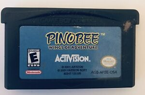PINOBEE-WINGS-OF-ADVENTURE-Nintendo-Gameboy-Advance-2001-GBA-SP-DS-DSL