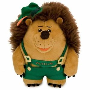 OFFICIAL-DISNEY-STORE-6-034-TOY-STORY-3-MR-PRICKLEPANTS-HEDGEHOG-W-039-TAG-LIKE-NEW