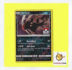 Pokemon-Card-Rev-Holo-Darkrai-87-147-League-Promo