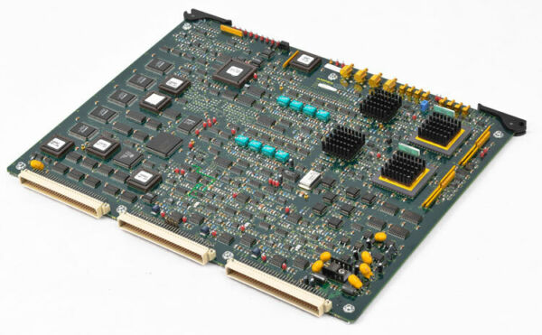 Ampex 1308334-099 Eq/l-tracks Assembly Board/module For Dst Tape Drive Library