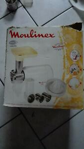 Moulinex Küchenmaschine Zerkleinerer 2021