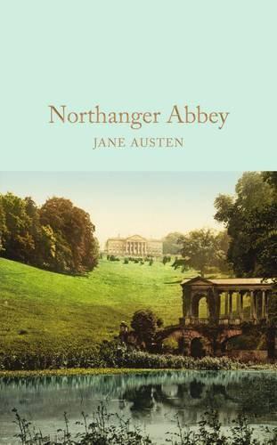 Northanger Abbey (Macmillan Collector's Library) par Austen Jane Neuf