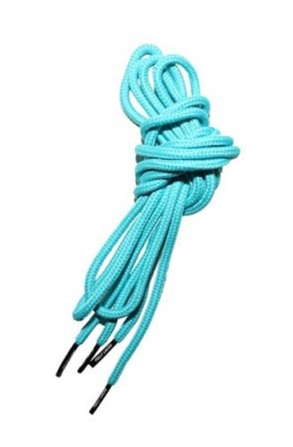 NEW FULLY LACED XI LACES REPLACEMENT SHOELACES AIR JORDAN LOW 55 INCH HIGH ADULT