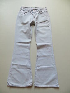 Levi's 544 Schlag Jeans Hose W 31 /L 34, light washed Denim, Hippie Schlaghose !