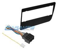 Chevy Gmc Truck Suv Car Stereo Radio Cd Player Installation Dash Kit W/ Harness on Sale