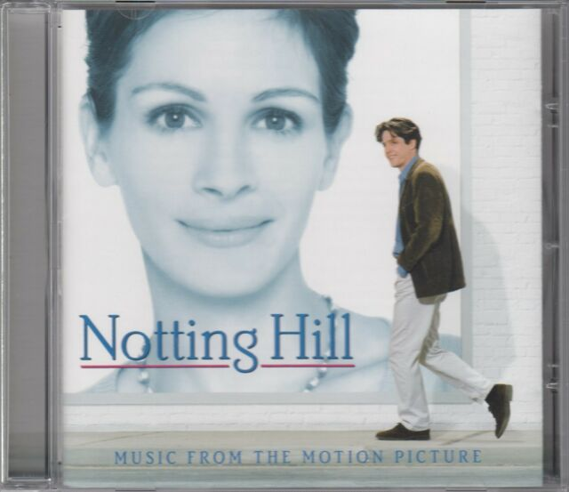 Notting Hill von OST,Various Artists (1999)