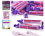 Parma-Violets-Retro-Sweets-Swizzels-party-bag-filler-weddings thumbnail 1