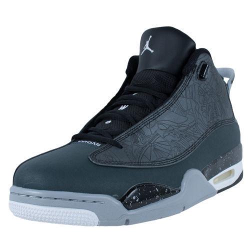 air jordan dub zéro chaussure de basket basket de les hommes de taille 9,5 262a9e