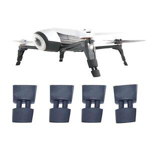 4Pcs-Landing-Gear-Reforzado-Extensor-Pierna-para-Parrot-BEBOP-2-FPV-Drone-Nuevo