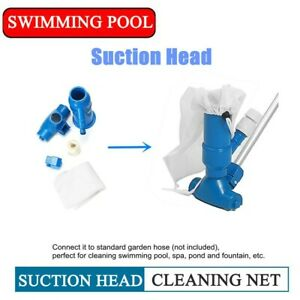 Swimming-Pool-Vacuum-Cleaner-3-039-11-034-034-Above-Ground-Cleaning-Tool-Pool-Net-Us