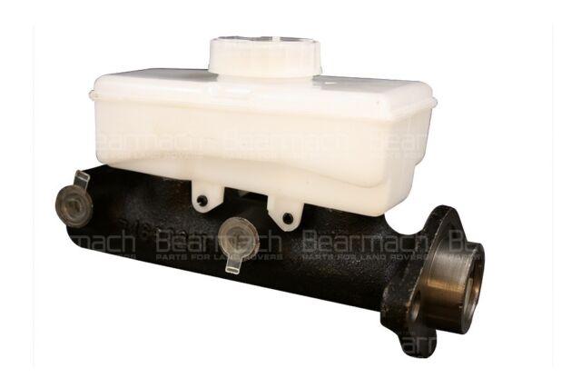 Brake Master Cylinder up to 1991 Bearmach Land Rover Defender 110 LWB