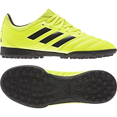 ADIDAS Scarpe Per Ragazzi da Calcio Turf Scarpe calcetto bambini calcio Copa 19.3 F35463 | eBay