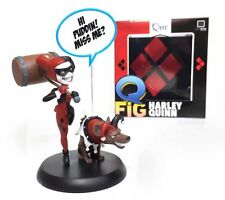 Harley Quinn Q-Fig Lootcrate Exclusive Figure