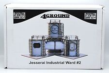 28mm Sci-fi Terrain Outpost Vents (2) Masf00049 for sale