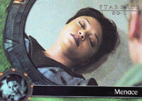 Stargate SG-1  Season 5   Individual Trading