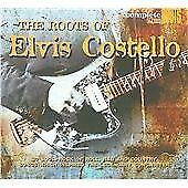 Various-Artists-The-Roots-of-Elvis-Costello-2009-CD-NEW-SEALED-SPEEDYPOST